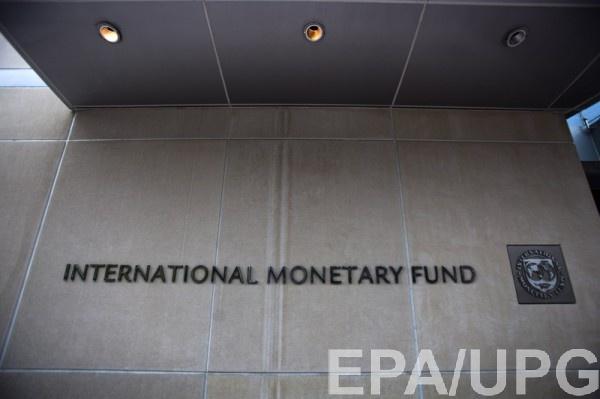 """НБУ уже получил деньги МВФ """"под елочку"""""""