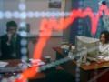Протесты повлияли на рынок акций Украины