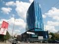 Корреспондент: Взяли высоту. Киев примерил на себя антураж делового центра страны