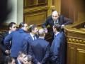 Верховная Рада приняла закон о повышении акцизов и ренты