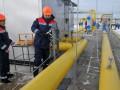 В Украине реанимировали нефтепровод, простаивавший пять лет