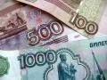 Рубль не сдается на