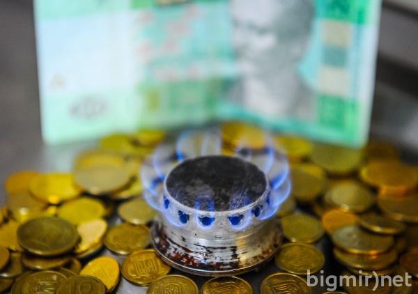 Украинцы потребляют в пять раз больше энергоресурсов, чем европейцы