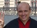 Лидера запорожской Свободы облили фекалиями