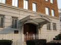 РФ заявила о сорванных флагах с посольства в Сан-Франциско