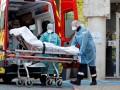 Пандемия COVID-19: во Франции за сутки 833 жертвы