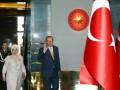 Эрдоган обещает и дальше сбивать вторгающиеся в Турцию самолеты