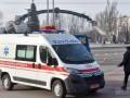 В Одессе патрульные задержали пьяную бригаду скорой помощи