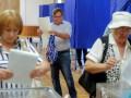 Выборы в Раду: первые результаты ЦИК