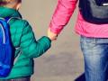 В Сумской области пропала мать с малолетним сыном