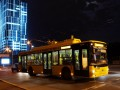 В центре Киева запустили новый троллейбусный маршрут