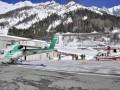 В Альпах лавина накрыла группу лыжников: трое погибших
