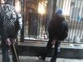 Нападение на посольство РФ в Киеве: открыто уголовное производство