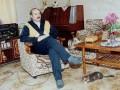 Спикер Лукашенко рассказала о его домашних котах