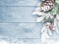 Снег в новогоднюю ночь: Прогноз на 31 декабря