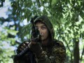Боевики не жалеют зарядов: карта боев на Донбассе 14 июля