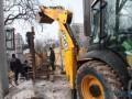 Вокруг реконструкции забора ботсада Фомина в Киеве разгорелся скандал