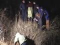 В Киеве мужчина закопал сожительницу, умершую от пневмонии