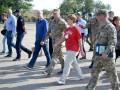 На Донбасс прибыла канадский министр Мари-Клод Бибо