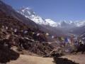 В Непале автобус сорвался с обрыва: 18 человек погибли