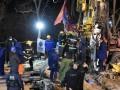 В Китае шахтеры неделю под завалами: выжившие передали записку
