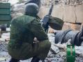 Перемирие в ООС: Сепаратисты трижды обстреляли позиции ВСУ