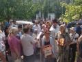 Крестный ход УПЦ КП в Киеве: видео-трансляция
