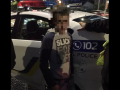 В Одессе 12-летний подросток угнал авто и устроил два ДТП, убегая от копов