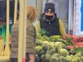 В Украине снова закрыли рынки до конца карантина