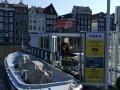 В Нидерландах проводят экскурсии на украинском языке