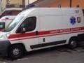 За вечер четверга от гололеда пострадали более 160 киевлян