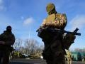 Украина и ЛНР провели крупнейший обмен пленными