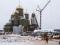 На главном военном храме РФ появятся фото Путина и Зеленского - СМИ