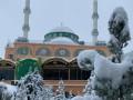 В Турцию вернулась зима: снегопады и гололед