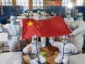 В Китае заявили о прохождения пика эпидемии коронавируса
