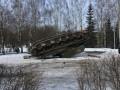 У российских солдат при погрузке перевернулась САУ