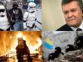 Корреспондент.net представляет главные видео 2014 года