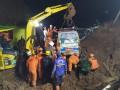 В Индонезии из-за масштабного оползня погибли 13 человек