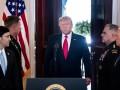 Трамп: Иран никогда не получит ядерное оружие