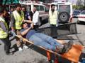 При взрыве в спортклубе Кабула погибли 20 человек