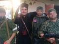 СБУ не впустила в Украину российского церковнослужителя, воевавшего за ДНР
