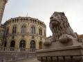В парламенте Норвегии создали Группу дружбы с Украиной