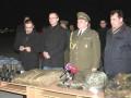 Чехия передала военное снаряжение для украинской армии