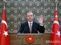 Эрдоган: РФ лжет, что приостановила переговоры по