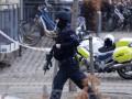 Теракт в Копенгагене: убит посетитель кафе, ранены трое полицейских