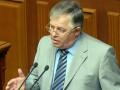 Симоненко потребовал срочно начать процесс урегулирования конфликта на Востоке