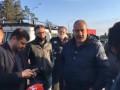 В столичной маршрутке цинично унизили жену убитого АТОшника