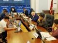 В Кыргызстане назвали дату выборов президента