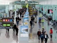 В Барселоне сотрудники аэропорта начинают бессрочную забастовку