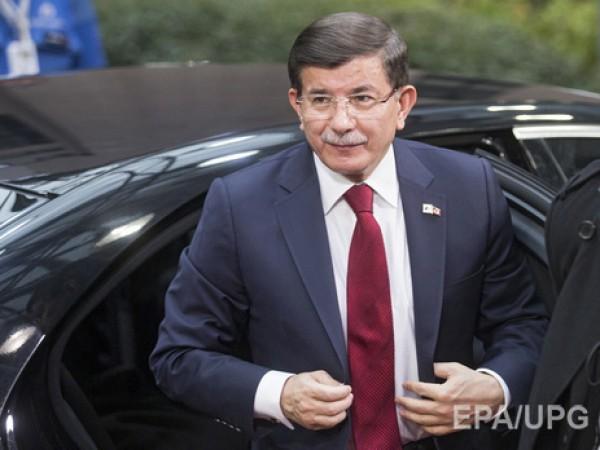 Премьер Турции российских властей и СМИ напоминают советскую пропаганду